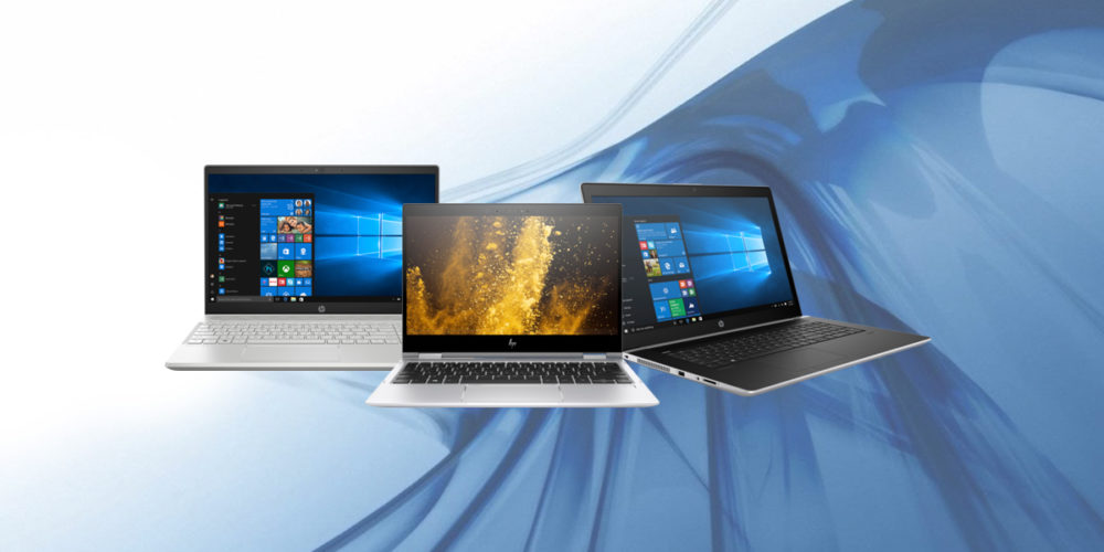 A Laptop For Every Need- A Quick Guide To The Right HP Laptop For You!